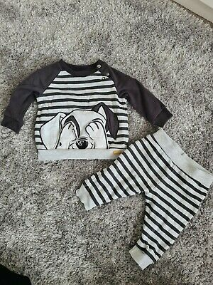 £2 • Buy Baby Boys Outfit 0-3 Months