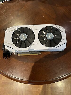 $ CDN100 • Buy ASUS NVIDIA GeForce GTX 1060 6GB FOR PARTS ONLY