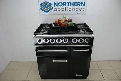 £1550 • Buy Falcon Range Cooker Deluxe 90CM Available In More Colours 12 Months Warranty 333