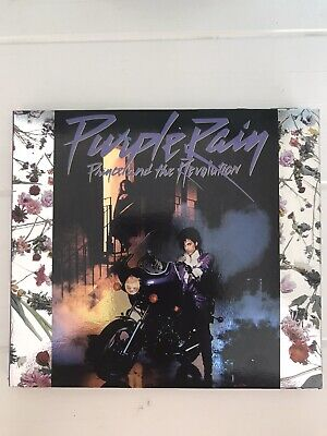 £1.99 • Buy Prince Purple Rain Deluxe Expanded 4 Disc Version With Concert Film