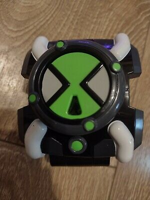£4.99 • Buy Ben 10 Electronic Omnitrix Watch Toy With Lights & Sounds - VGC