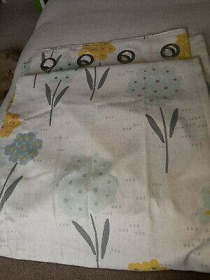 £10 • Buy Next Lined Curtains 46  X 72