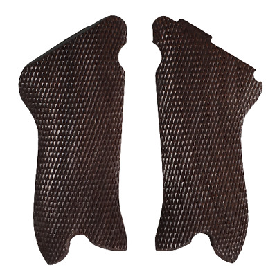 £20.99 • Buy Wwi Wwii German P08 P-08 Luger Wooden Pistol Grips -pair