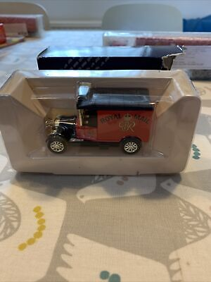 £1.30 • Buy Corgi Millenium Collection Model T Ford In Period Royal Mail Livery