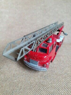 £6.99 • Buy Vintage Dinky Supertoys / Turntable Fire Escape Ladder Truck/ No. 956 / GC