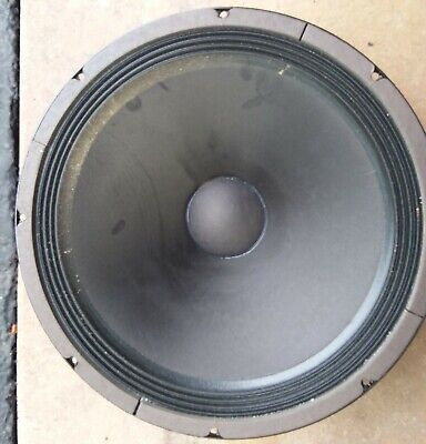 $10 • Buy 18  Speaker  4 Ohm, For Parts Or Not Working
