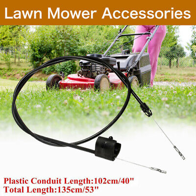 £7.99 • Buy Lawn Mower Lawnmowers Throttle Pull Engine Zone Control Cable For MTD SERIES