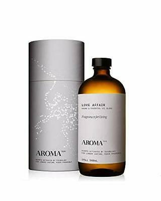 AU355.25 • Buy  Love Affair Aroma Oil For Scent Diffusers - 500ml. 16.9 Fl Oz (Pack Of 1)