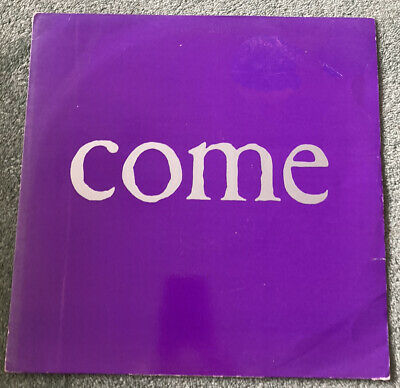 £15 • Buy James Vinyl Come Home 12'' First Press