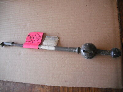£29.99 • Buy ROVER P6 GEAR LEVER  GENUINE ROVER 3500s NEW New Old Stock