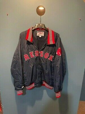 $29.99 • Buy Authentic Boston Red Sox Heavyweight Team Majestic Team Jacket - XL