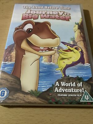 £2.48 • Buy The Land Before Time - 9 - Journey To Big Water (DVD, 2011)