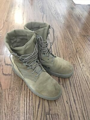 $19.99 • Buy Belleville AHWC; Hot Weather Military Combat Boots; Vibram Sole; Size 11R