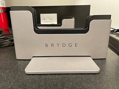 $100 • Buy Brydge Vertical Docking Station For 13-inch MacBook Pro
