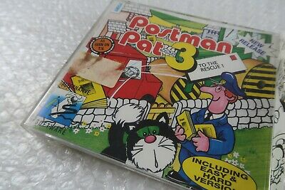 £11.99 • Buy Postman Pat 3 A Game For The Commodore Amiga Computer Tested & Working