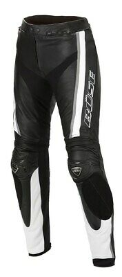 £236.97 • Buy Büse Mille Men's Biker Trousers Summer Leather Trousers With Protectors