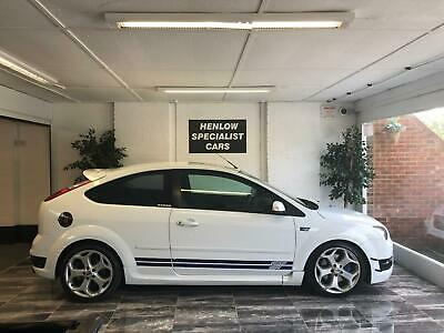 £6695 • Buy Stunning Ford Focus  2.5 St-3  2008  77k Miles  Lots Of Upgrades