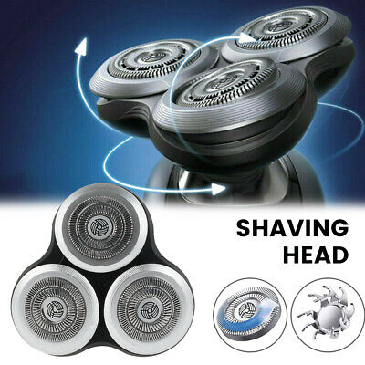 AU16.79 • Buy For Philips Series 9000 Replacement Shaver Shaving Heads And Blades SH90 RQ10/12