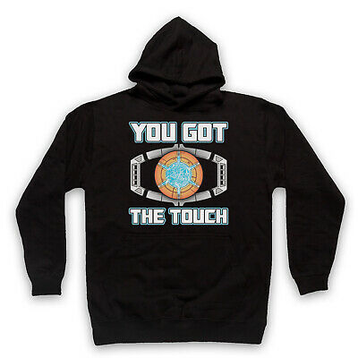 £24.99 • Buy Stan Bush The Touch Unofficial Transformers 1986 Film Adults Unisex Hoodie