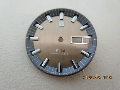 £30 • Buy Genuine Tissot PR518 Automatic Metal Day/Date Dial With Chapter Ring