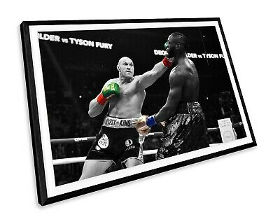 £9.99 • Buy Boxing Tyson Fury Sports WALL ART PRINT Poster Picture