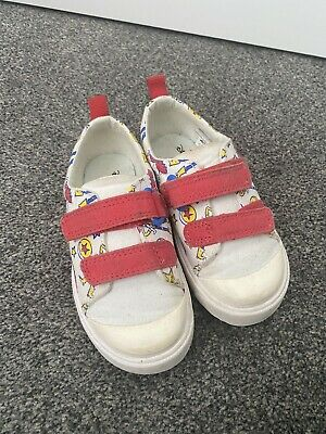 £5 • Buy Clarks Toy Story Pumps Size 6.5F
