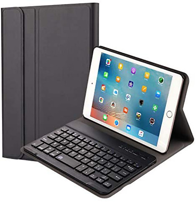 £59.99 • Buy Wireless Keyboard Case For IPad Pro 12.9 Inch 2015/2017 Apple Folio Stand Cover