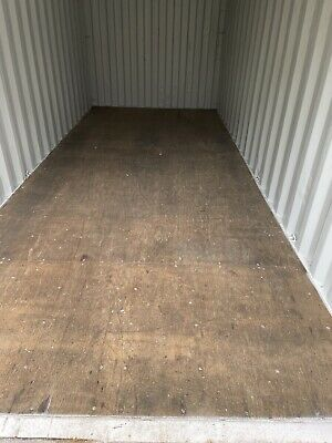 AU5600 • Buy 20 Foot SHIPPING CONTAINER