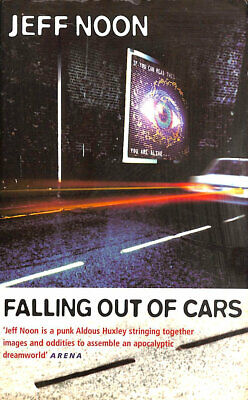 £9.49 • Buy Falling Out Of Cars By Noon, Jeff