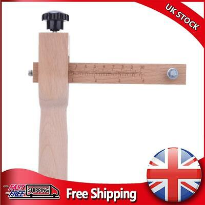 £12.49 • Buy Craftool Strip & Strap Maker Tandy Leather 3080-00 Cutter Cutting Tool
