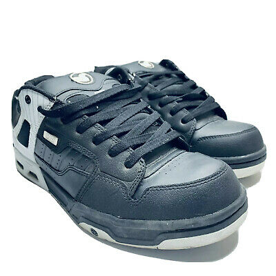 AU185.07 • Buy DVS Skateboarding Shoes Sneakers Bexley Heir SP Mens US Size 14 Black And White