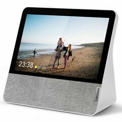 AU159 • Buy Lenovo Smart Display 7 With Google Assistant New