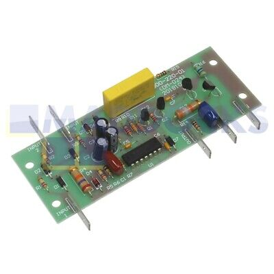 £32.89 • Buy Stoves Belling New World Prima Oven Fan Motor PCB Control Module