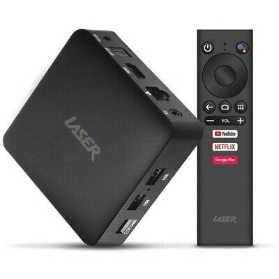 AU99 • Buy Laser Android TV Box