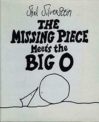 £10.64 • Buy The Missing Piece Meets The Big O By Silverstein Shl