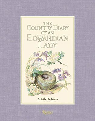 £19.98 • Buy The Country Diary Of An Edwardian Lady By Edith Holden