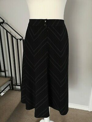 £5.20 • Buy M&S - Ladies Size 18 Spring Summer Knee Length Skirt L27 Office Work Party