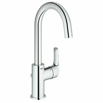 £72 • Buy Grohe Eurosmart Tap With Waste - 23537002