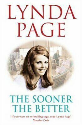 £2.92 • Buy The Sooner The Better By Lynda Page. 9780755328321
