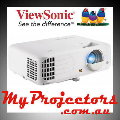 AU1649 • Buy VIEWSONIC Px748-4k 4K HOME THEATER PROJECTOR 4000 Lumens For MOVIE GAMING