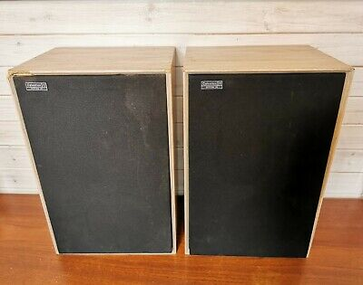 £49.99 • Buy Celestion Ditton 22 Vintage Stereo Speakers - Made In England, Fully Tested