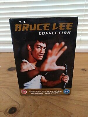 £24.99 • Buy Bruce Lee Collection [DVD], Very Good DVD Box Set