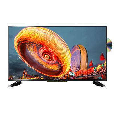£169.95 • Buy Westinghouse 32  Inch HD TV With Freeview, 3 X HDMI, 2 X USB And Built-in DVD