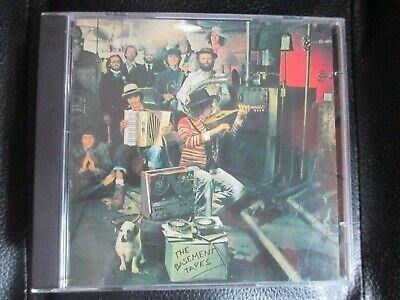 £5 • Buy BOB DYLAN & THE BAND - The Basement Tapes - 2 CBS CDs POST FREE