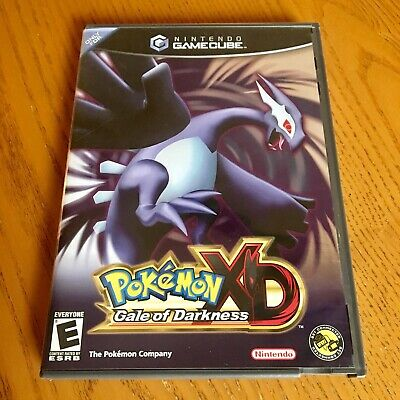 $74.97 • Buy Pokemon XD: Gale Of Darkness Case, Manual, & Poster Only *NO GAME* Read Descript