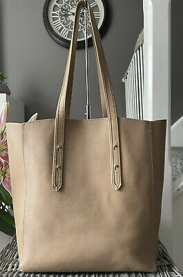 £69 • Buy Lovely ASPINAL OF LONDON Leather Essential Tote With Purse Attachment