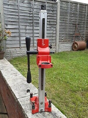 £275 • Buy Marcrist DS150 Drill Rig Stand For Diamond Core Drilling