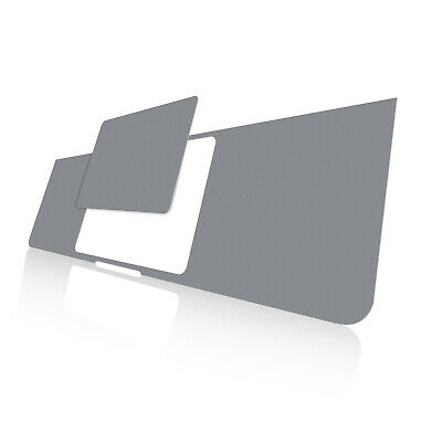 $8.99 • Buy MacBook Air Pro 13 15 16 Palm Rest Guard Skin Trackpad Cover Protector Cover
