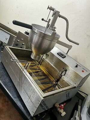 £1800 • Buy Commercial Donut Machine Used