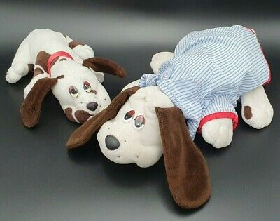 £19.99 • Buy VINTAGE 1984 Hornby Pound Puppies Puppy Yappy And New Born